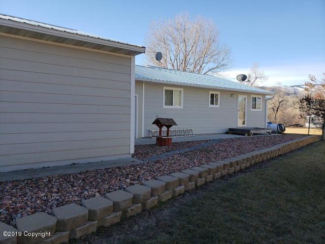 728 Smith St -, Dayton, WY 82836 (MLS #18-1843) :: Team Properties