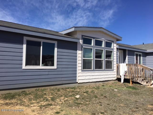 4302 Quarter Horse Ave -, Gillette, WY 82718 (MLS #18-376) :: Team Properties