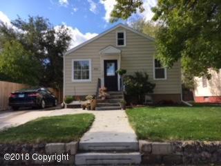 604 Osborne Ave S, Gillette, WY 82716 (MLS #18-459) :: Team Properties