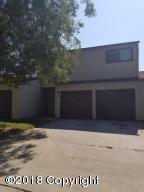 1046 Teton Cir -, Gillette, WY 82716 (MLS #18-508) :: 411 Properties