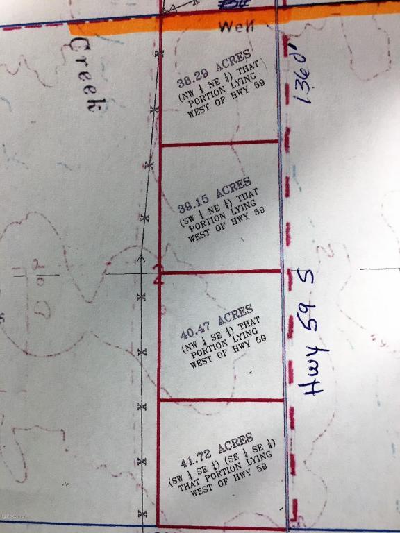 Tbd Hwy 59 S, Wright, WY 82732 (MLS #18-56) :: 411 Properties