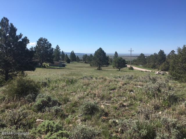 4 Antelope Run Vacant Lot, Newcastle, WY 82701 (MLS #18-711) :: Team Properties