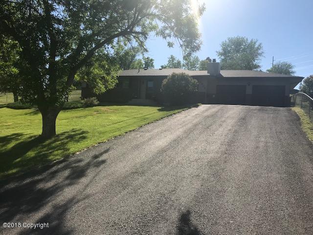 2806 Box Wood St -, Gillette, WY 82718 (MLS #18-836) :: 411 Properties
