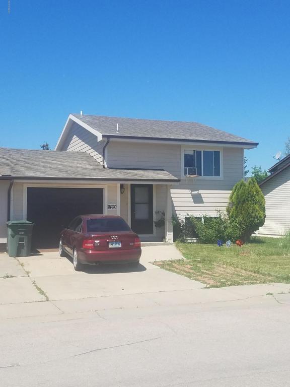 2400 Dogwood Ave -, Gillette, WY 82718 (MLS #18-872) :: 411 Properties
