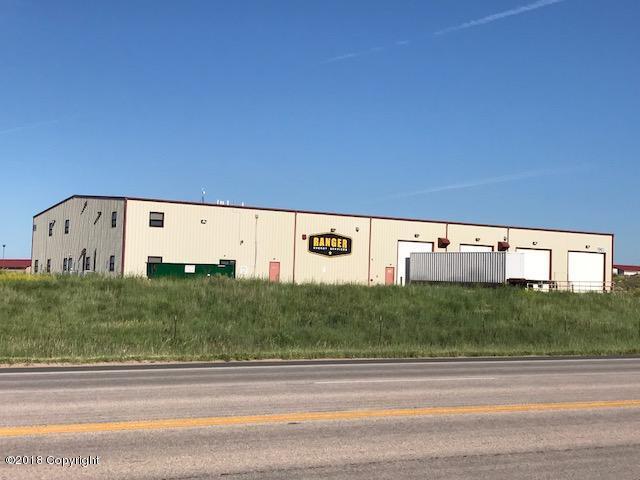 5901&5903 Hannum Road -, Gillette, WY 82716 (MLS #18-975) :: 411 Properties