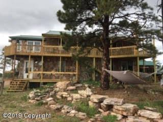 24944 Us-85 -, Newcastle, WY 82701 (MLS #19-1001) :: The Wernsmann Team | BHHS Preferred Real Estate Group