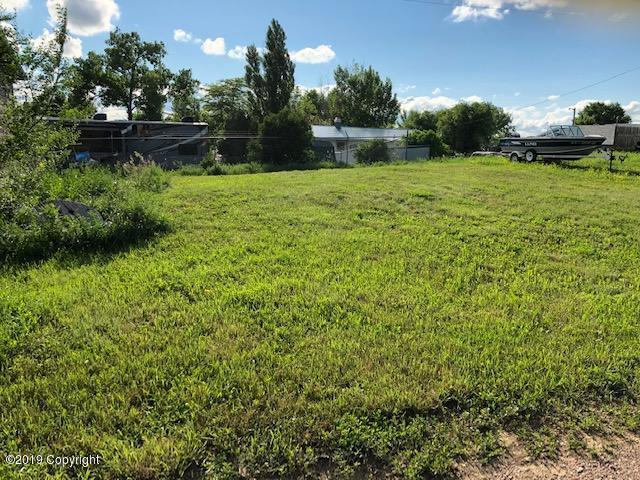 408 Campbell, Moorcroft, WY 82721 (MLS #19-1008) :: The Wernsmann Team | BHHS Preferred Real Estate Group