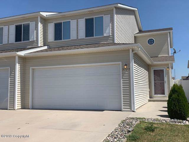 3707 Ariel Ave -, Gillette, WY 82718 (MLS #19-1298) :: 411 Properties