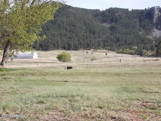 102 W Lincoln St, Sundance, WY 82729 (MLS #19-1315) :: Team Properties