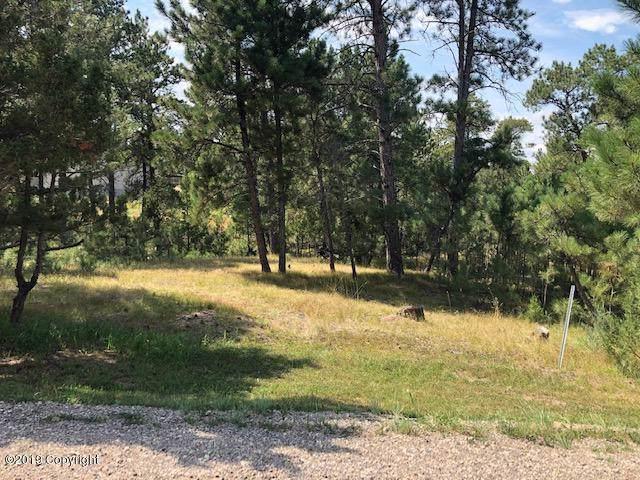 15 Harwood, Pine Haven, WY 82721 (MLS #19-1334) :: Team Properties