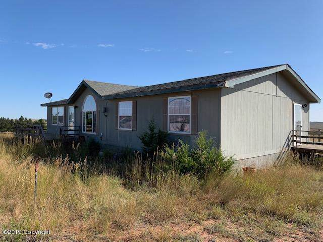 95 Nathan Hale Rd -, Gillette, WY 82718 (MLS #19-1358) :: The Wernsmann Team | BHHS Preferred Real Estate Group