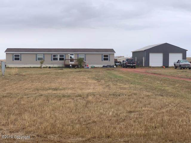 5 Wild Prairie Ct -, Gillette, WY 82718 (MLS #19-1502) :: 411 Properties