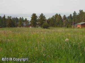Lot 23 Empire Subdivision, Pine Haven, WY 82721 (MLS #19-1724) :: Team Properties