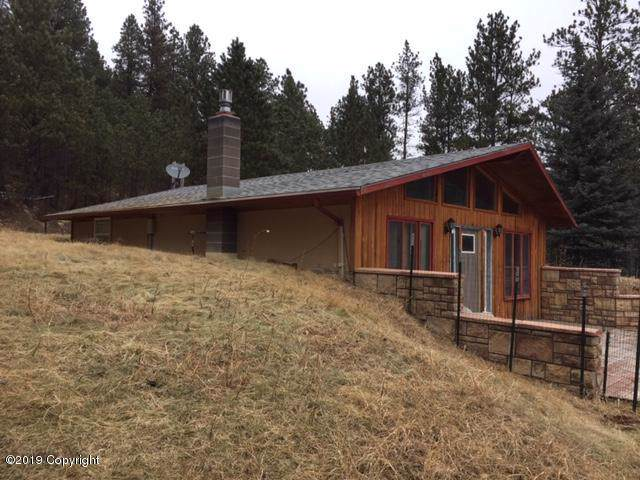 23715 Hwy 85 -, Newcastle, WY 82701 (MLS #19-1747) :: Team Properties