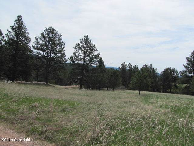 Tbd Tract 10 The Crown Subdivision, Newcastle, WY 82701 (MLS #19-1846) :: Team Properties
