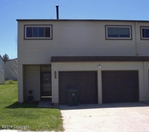 1112 Indian Hills Dr -, Gillette, WY 82716 (MLS #19-24) :: 411 Properties