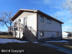 800 Stanley Ave, Gillette, WY 82716 (MLS #19-336) :: Team Properties