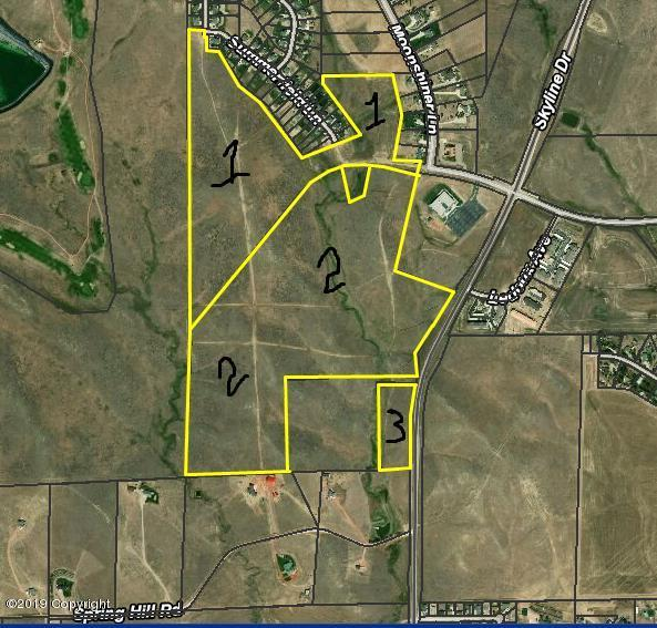 4100 Skyline Dr, Gillette, WY 82718 (MLS #19-389) :: 411 Properties