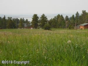 Lot 27 Empire Subdivision, Pine Haven, WY 82721 (MLS #19-475) :: The Wernsmann Team | BHHS Preferred Real Estate Group