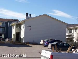 1008 Elon Ave, Gillette, WY 82716 (MLS #19-579) :: Team Properties