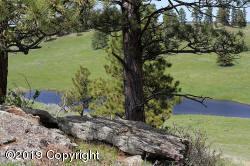 160 Missouri Butte Ranch, Hulett, WY 82720 (MLS #19-592) :: Team Properties