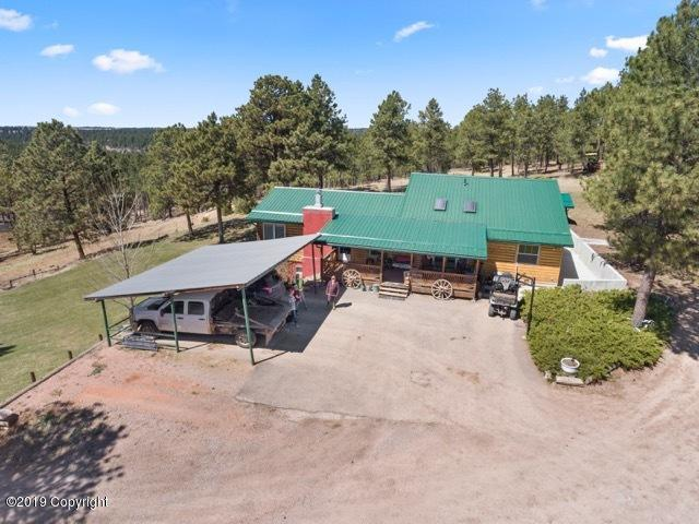 23381 Us-85 -, Newcastle, WY 82701 (MLS #19-604) :: The Wernsmann Team | BHHS Preferred Real Estate Group