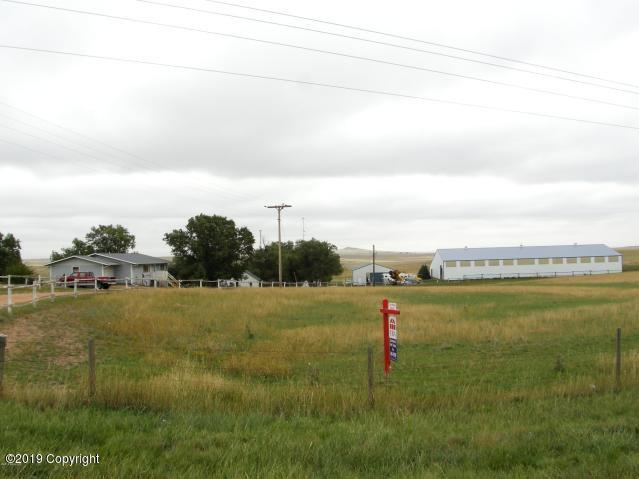 9382 Wy-59 -, Gillette, WY 82718 (MLS #19-621) :: The Wernsmann Team | BHHS Preferred Real Estate Group