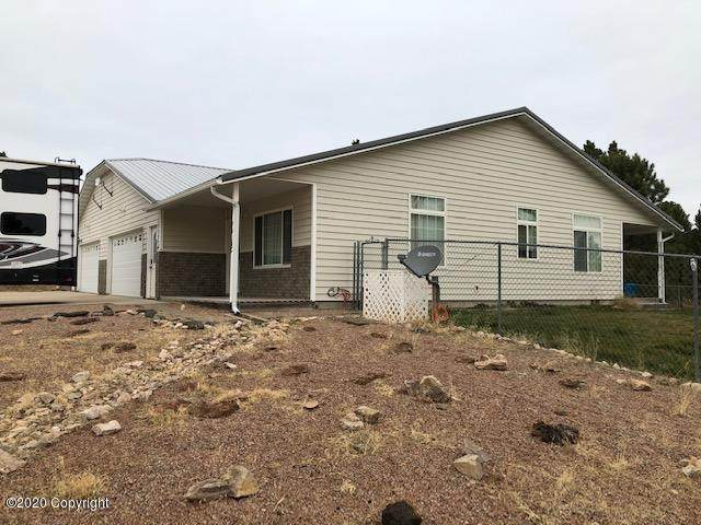41-A Waters -, Pine Haven, WY 82721 (MLS #20-1624) :: 411 Properties