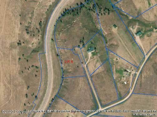 9 Doubletree Dr, Moorcroft, WY 82721 (MLS #20-275) :: 411 Properties