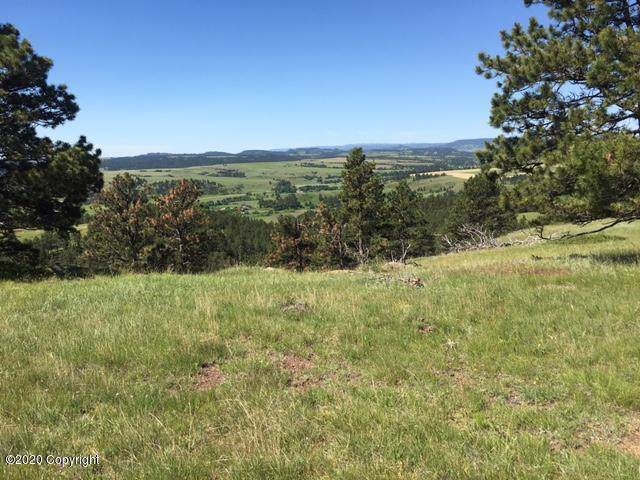 Tbd Tbd N, Sundance, WY 82729 (MLS #20-40) :: Team Properties