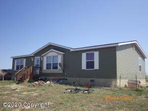 118 N Heptner Rd N, Rozet, WY 82727 (MLS #20-65) :: The Wernsmann Team | BHHS Preferred Real Estate Group