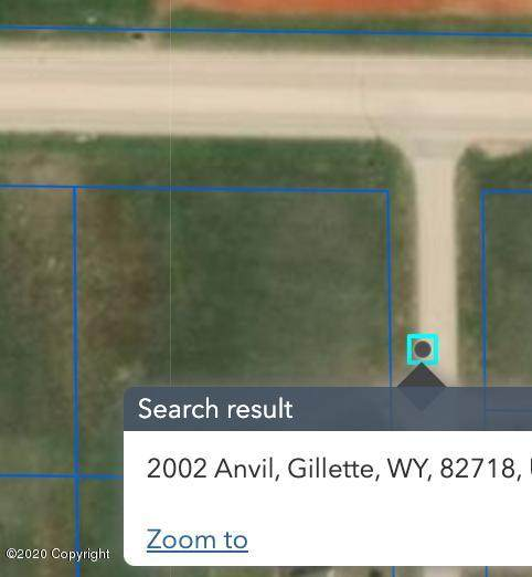 Address Not Published, Gillette, WY 82718 (MLS #20-682) :: The Wernsmann Team | BHHS Preferred Real Estate Group