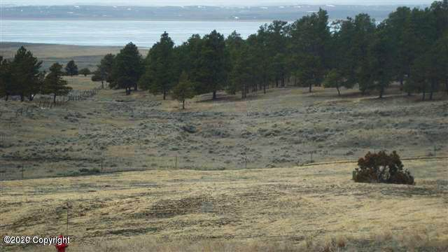 5 & 6 Tanner Ct, Pine Haven, WY 82721 (MLS #20-766) :: Team Properties