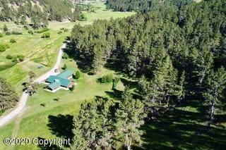 90 Spring Creek Road -, Carlile, WY 82721 (MLS #20-778) :: Team Properties