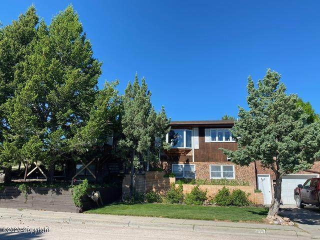 173 Butte Drive -, Newcastle, WY 82701 (MLS #20-890) :: The Wernsmann Team | BHHS Preferred Real Estate Group
