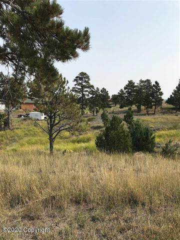 74 Pendleton Dr, Pine Haven, WY 82721 (MLS #20-921) :: 411 Properties