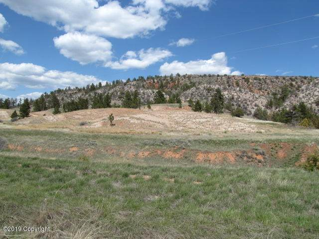 Tbd Tract 24 Lookout Mountain, Newcastle, WY 82701 (MLS #21-1379) :: Team Properties