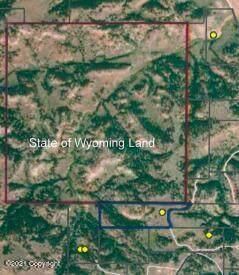 27 Hidden Hollow Dr, Recluse, WY 82725 (MLS #21-1643) :: Team Properties