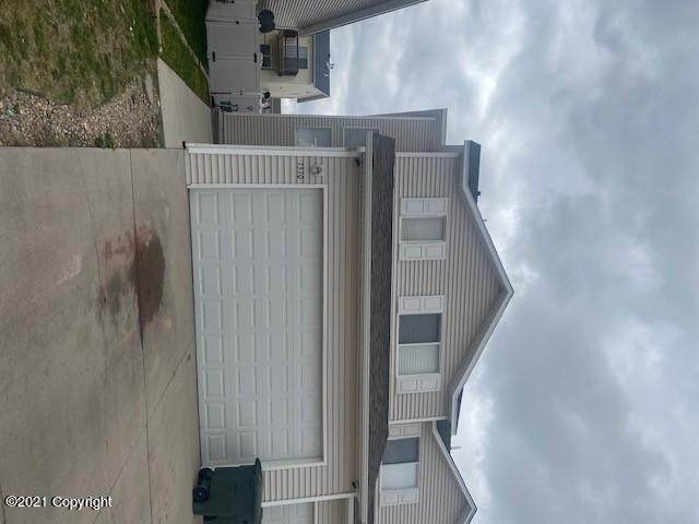 1510 Harvest Moon Dr -, Gillette, WY 82718 (MLS #21-722) :: 411 Properties