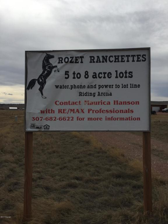 58 Gold Buckle Pl, Rozet, WY 82727 (MLS #17-362) :: Team Properties