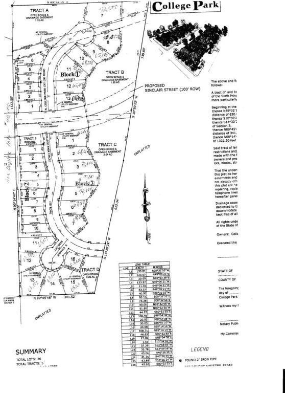 119 College Park Cir, Gillette, WY 82718 (MLS #18-1018) :: Team Properties