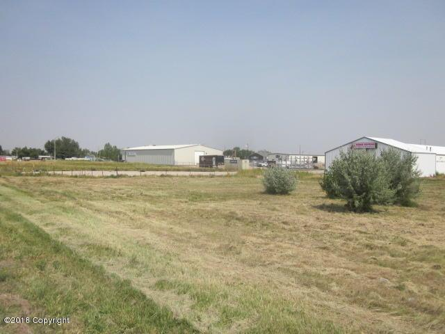5 Winland Ct, Gillette, WY 82718 (MLS #18-1220) :: Team Properties