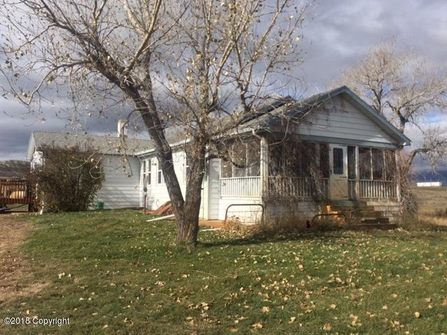 726 Bishop Rd -, Rozet, WY 82727 (MLS #18-1659) :: 411 Properties