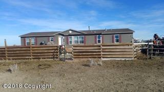 1 Jh Ct -, Rozet, WY 82727 (MLS #18-1707) :: Team Properties