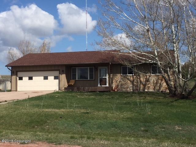 2801 Dove Rd -, Gillette, WY 82718 (MLS #18-300) :: 411 Properties