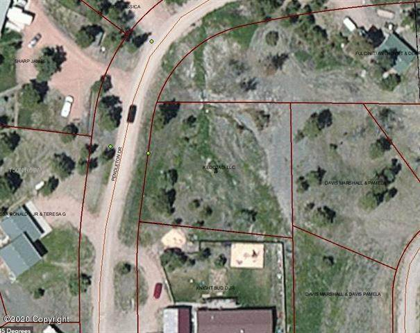 74 Pendleton Dr, Pine Haven, WY 82721 (MLS #20-921) :: The Wernsmann Team | BHHS Preferred Real Estate Group
