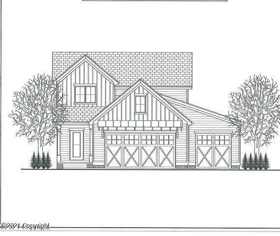53 Parkside Cir -, Gillette, WY 82718 (MLS #21-1197) :: The Wernsmann Team | BHHS Preferred Real Estate Group
