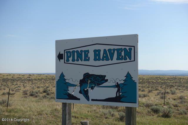 4 Lake Court Drive, Pine Haven, WY 82721 (MLS #18-888) :: Team Properties