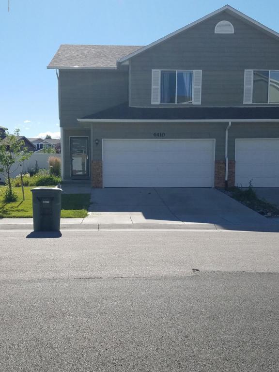 4410 J Cross Ave -, Gillette, WY 82718 (MLS #18-993) :: Team Properties