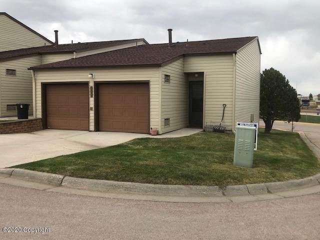 1112 Bighorn Cir -, Gillette, WY 82716 (MLS #20-118) :: The Wernsmann Team   BHHS Preferred Real Estate Group